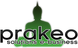 PRAKEO Solutions E-Business @ LA BAFFE